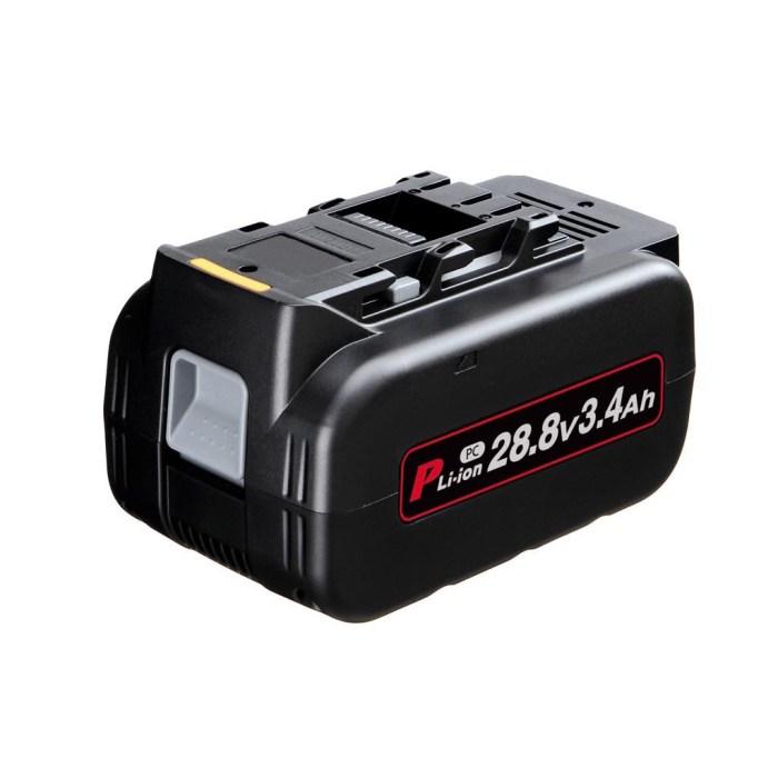 Panasonic Akku 28,8V/3,4Ah EY9L84B