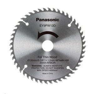 Panasonic Pyörösahanterä
