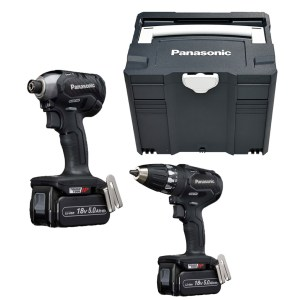 Panasonic Combokit EY74A3/EY76A1