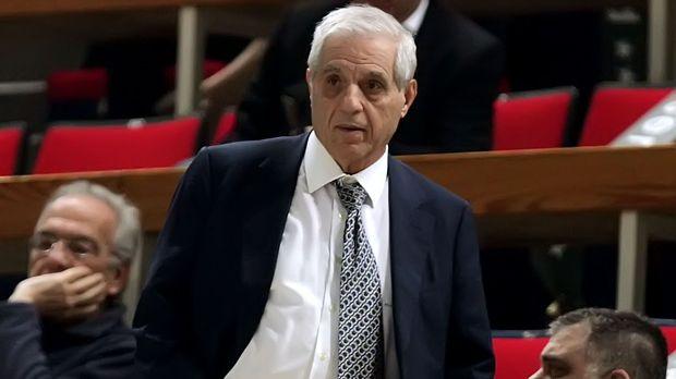 Ο Παύλος Γιαννακόπουλος εντάσσεται στον Παναθηναϊκό και η ιστορία παίρνει τον δρόμο της δόξας | panathinaikos24.gr