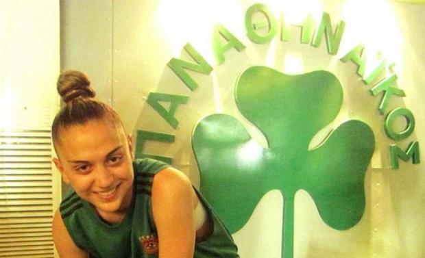 Στα πράσινα η Σώμου | panathinaikos24.gr