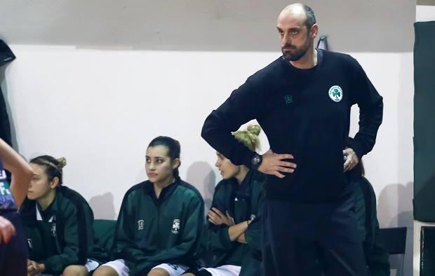 Πρέκας: «Η ομάδα έδειξε χαρακτήρα» | panathinaikos24.gr