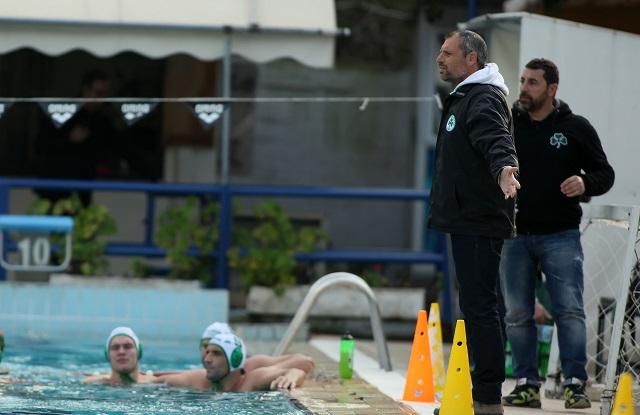 Λούδης: «Προετοιμαζόμαστε για τα ντέρμπι» | panathinaikos24.gr