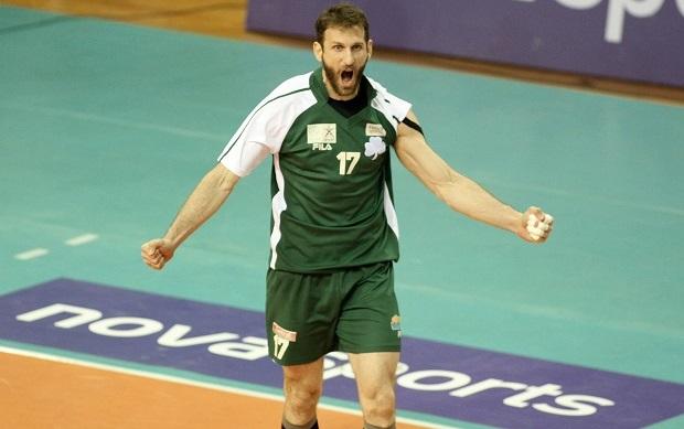 Μπέλος: «Δείξαμε πόσο πολύ θέλαμε τη νίκη»   panathinaikos24.gr