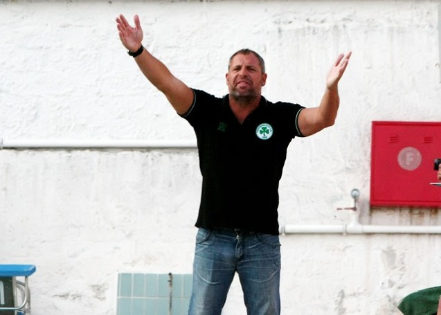 Λούδης: «Θα μείνω στην προσπάθεια των παικτών» | panathinaikos24.gr
