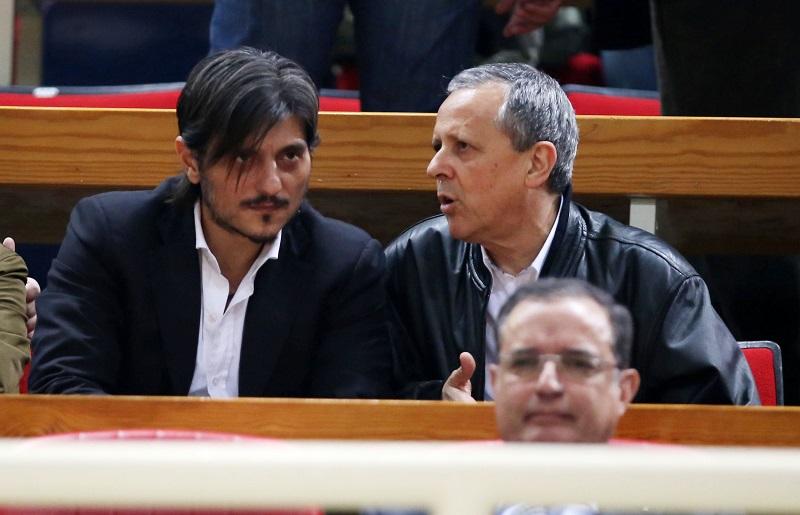 «Αντισυνταγματικές όλες οι τιμωρίες…» | panathinaikos24.gr