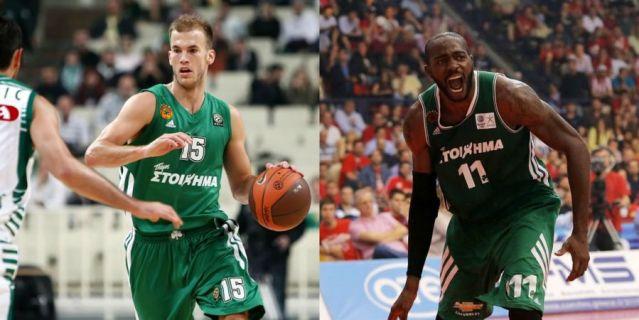 Το πρωτοσέλιδο της «Πράσινης» με Λάσμε- Καλάθη και φώτα… σβηστά (Pic) | panathinaikos24.gr