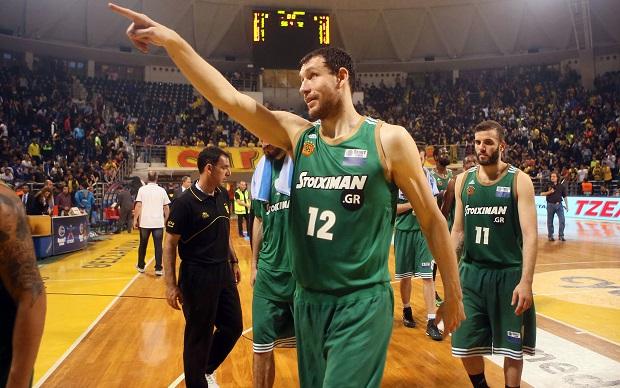 Στην ΑΕΚ ο Μαυροκεφαλίδης | panathinaikos24.gr