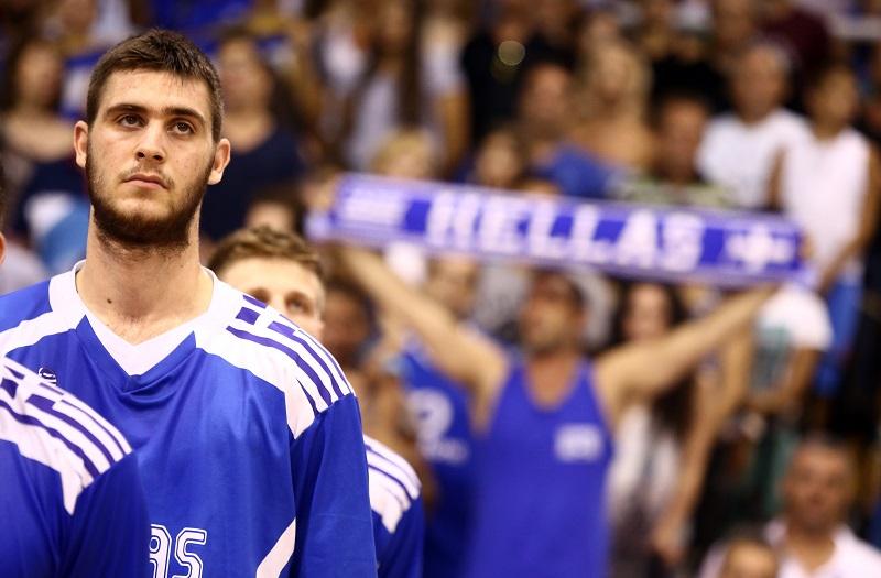 «Το ελληνικό μπάσκετ ήταν, είναι και θα παραμείνει ψηλά»   panathinaikos24.gr