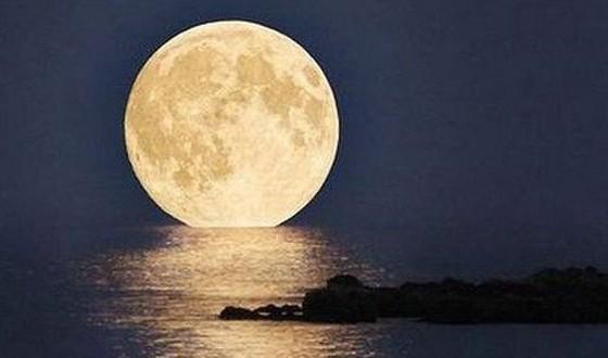 Αυγουστιάτικο φεγγάρι στο «γάμα» της εστίας…   panathinaikos24.gr
