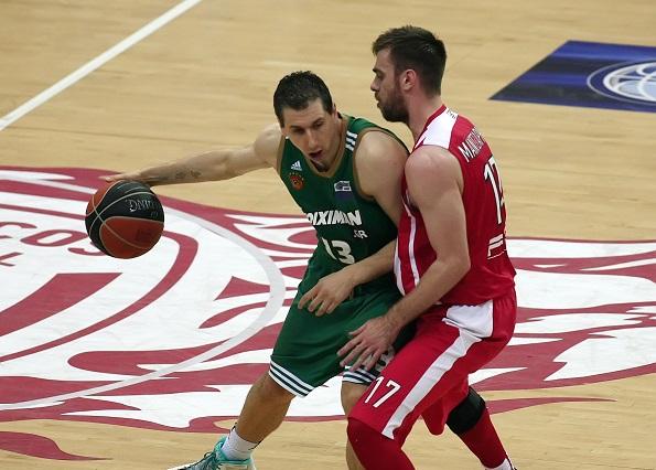 Στη Nova το πρώτο ντέρμπι «αιωνίων» | panathinaikos24.gr