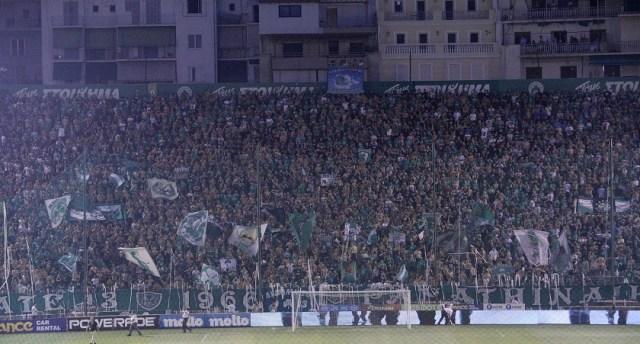 ΠΑΟ γύρνα στη Λεωφόρο! | panathinaikos24.gr