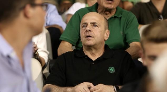 Παραιτείται ο Αλαφούζος! | panathinaikos24.gr
