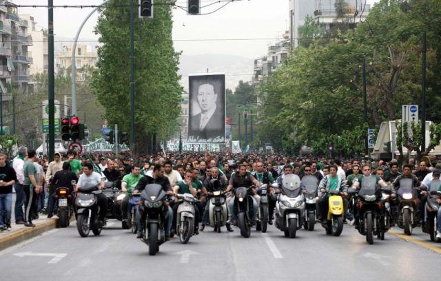 Να σταματήσουν τα ψέματα για το συλλαλητήριο των οπαδών | panathinaikos24.gr