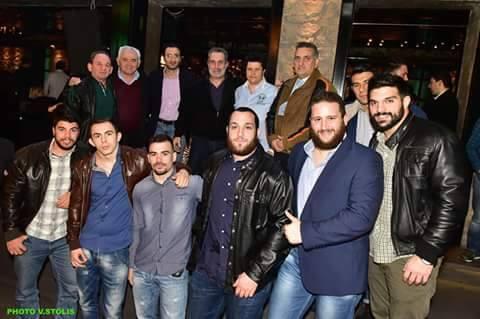 Λέων: «Με την ίδια τρέλα συνεχίζουμε και σήμερα» | panathinaikos24.gr
