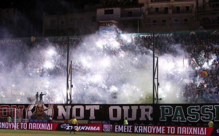 Το panathinaikos24.gr σε βάζει στη Λεωφόρο!   panathinaikos24.gr