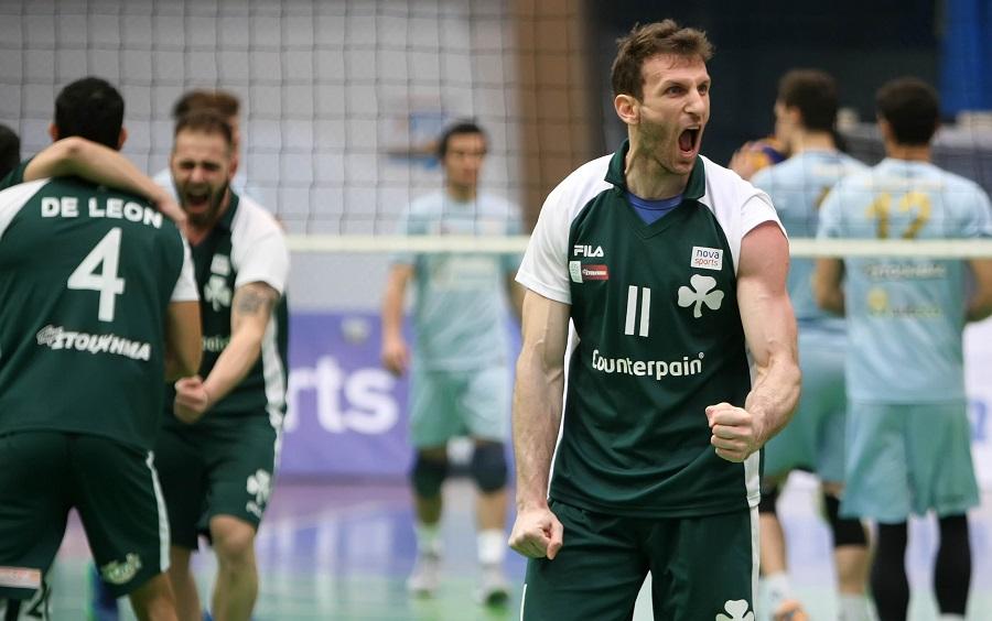 Μπέλος: «Όλα ανοιχτά στο Final-4» | panathinaikos24.gr