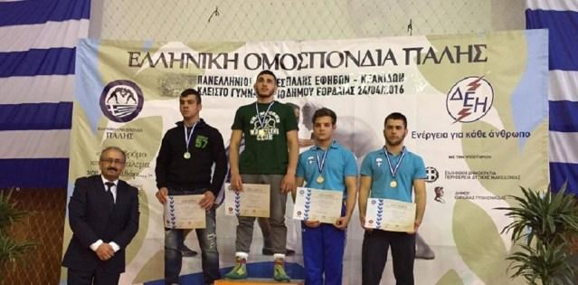Πρωταθλητής για 2η συνεχόμενη χρονιά ο Κουτσουρίδης! | panathinaikos24.gr