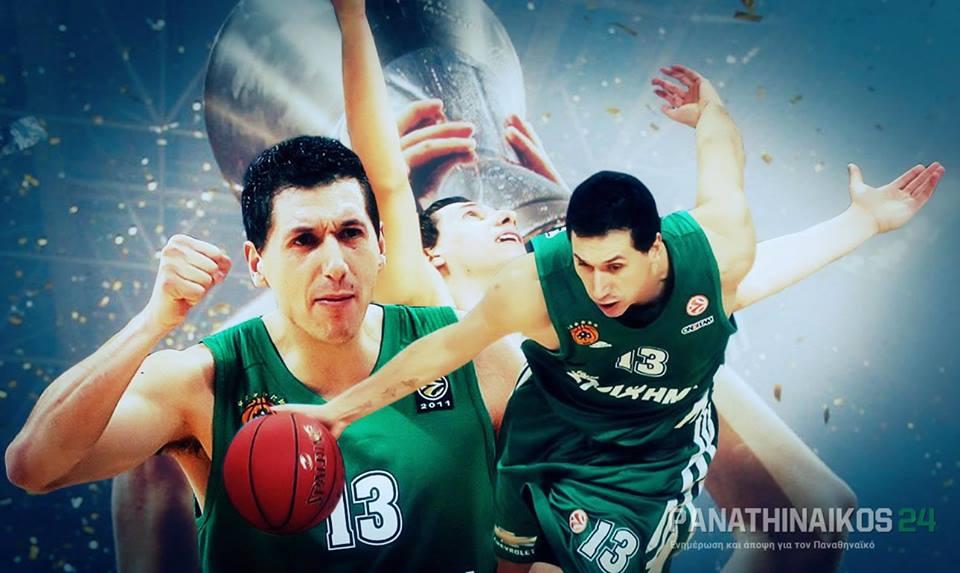 Θέλετε να είστε… online 24 ώρες με τον Διαμαντίδη; (pic)   panathinaikos24.gr
