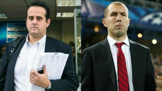 Συνομιλία-βόμβα Βρέντζου για διπλό συμβόλαιο στον Ζαρντίμ! | panathinaikos24.gr