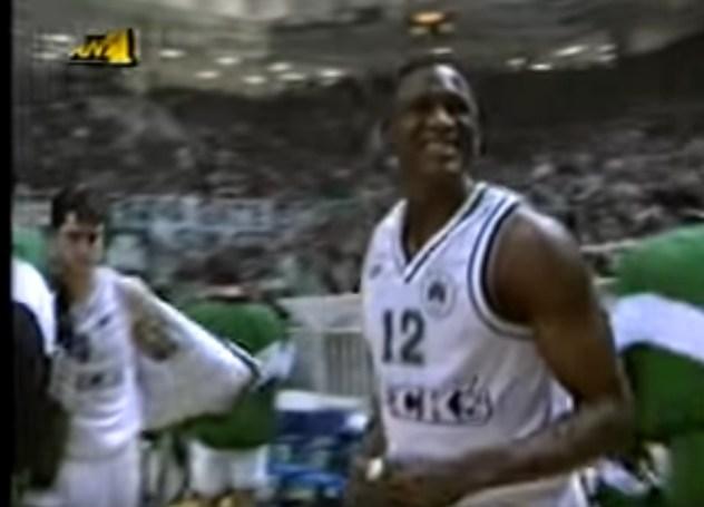 ΡΕΤΡΟ: Oταν ο Παναθηναϊκός του Ντομινίκ υπέταξε την Μπενετόν στο κατάμεστο ΟΑΚΑ! (VID) | panathinaikos24.gr