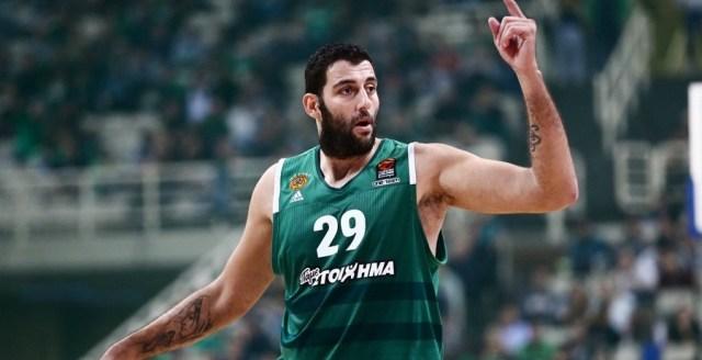 """Μπουρούσης: """"Γι' αυτό είπα όχι στους Ουόριορς πριν πάω στον Παναθηναϊκό""""   panathinaikos24.gr"""