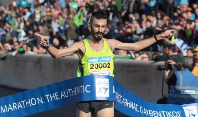 Μετάλιο ξανά για τον Γκελαούζο | panathinaikos24.gr
