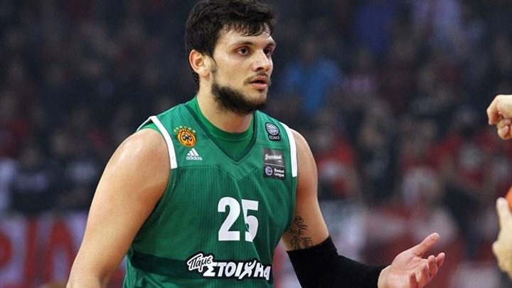 Τζεντίλε για Παναθηναϊκό: «Εγώ φταίω – Για πάντα πράσινος» (pic)   panathinaikos24.gr
