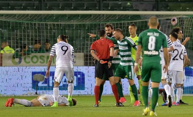 Στους παίκτες-αποκάλυψη του φετινού Champions League πρώην «πράσινος»!   panathinaikos24.gr