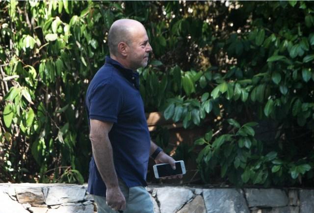 Αλαφούζος σε ρόλο εγγυητή για Παϊρότζ | panathinaikos24.gr