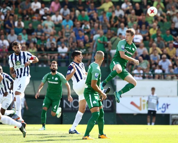 Απόψε η «πράσινη» πρεμιέρα στο Κύπελλο Ελλάδος | panathinaikos24.gr