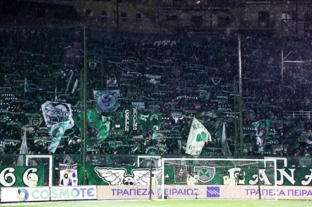 Νέο πανό στη Λεωφόρο: «Ακούστε το καλά…» (pic) | panathinaikos24.gr