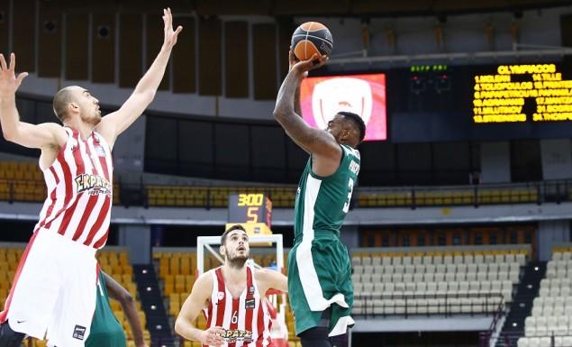 Ρίβερς: «Έτοιμος για τέτοιες στιγμές» | Panathinaikos24.gr