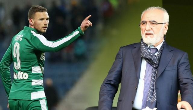 Θα δώσει 5 εκατ. ευρώ ο Σαββίδης στον Παναθηναϊκό; | panathinaikos24.gr