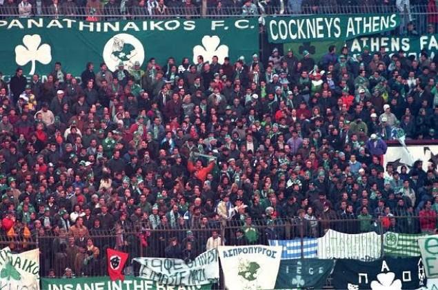 Σπάνιο: Ηχητικό ντοκουμέντο από τους mad boys στο Άμστερνταμ το 1996! (vid)   panathinaikos24.gr