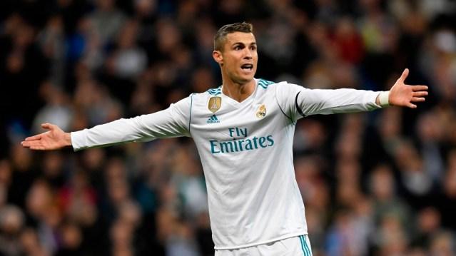 Αυτή είναι η τελική προσφορά της Ρεάλ Μαδρίτης στον Ρονάλντο | panathinaikos24.gr