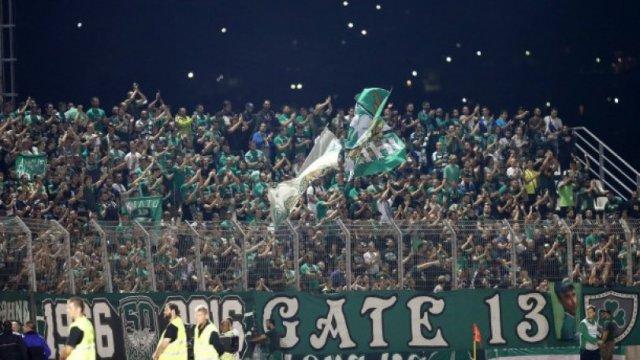 «Στοπ» στις μετακινήσεις οπαδών του «Big 4» έως το τέλος της σεζόν! | panathinaikos24.gr