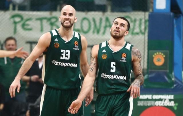 Αυτοί είναι οι δύο πιθανοί αντίπαλοι του Παναθηναϊκού στα πλέι οφ | panathinaikos24.gr