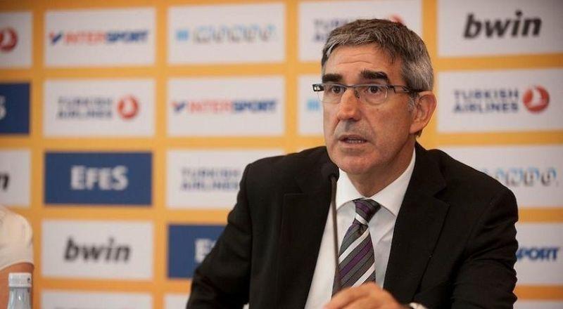 Στο ΟΑΚΑ ο Τζόρντι Μπερτομέου | panathinaikos24.gr