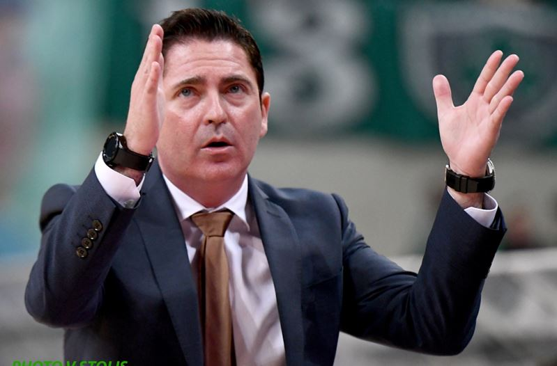 Πασκουάλ: «Έχουμε τους καλύτερους οπαδούς στην Ευρώπη, να τους το ανταποδώσουμε με το Final-4» | panathinaikos24.gr