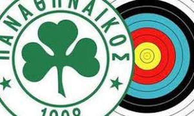 Στην Εθνική 4 πράσινοι τοξοβόλοι   panathinaikos24.gr