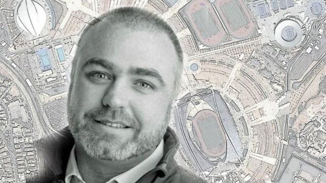 Αλεξάντερ: «Αν το deal προχωρήσει, θα μιλήσουμε με τον νέο ιδιοκτήτη για το ΟΑΚΑ»   panathinaikos24.gr