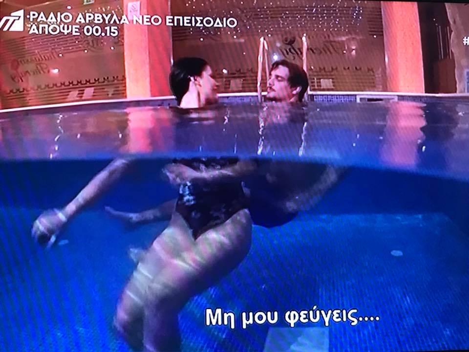 Game of Love: Το σκληρό πορνό που σόκαρε μέχρι και το Twitter και… η εμπλοκή Σειρηνάκη (Pics & Tweets) | panathinaikos24.gr