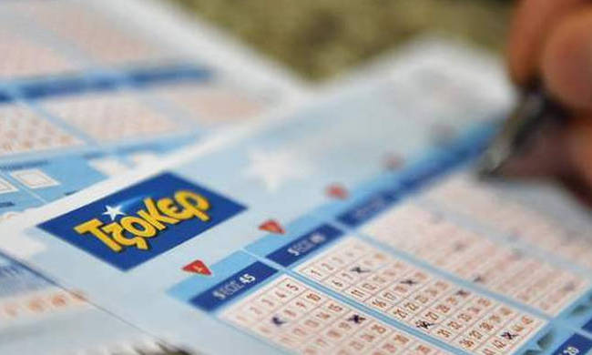 TΖΟΚΕΡ κλήρωση (18/11/18): Αυτοί είναι οι αριθμοί που κερδίζουν – Δυο οι υπετυχεροί! | panathinaikos24.gr