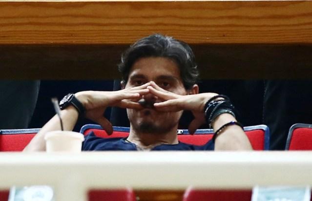 Μήνυση και αγωγή Γιαννακόπουλου στον Ολυμπιακό – Η επιστολή στον Μπερτομέου! (pic) | panathinaikos24.gr