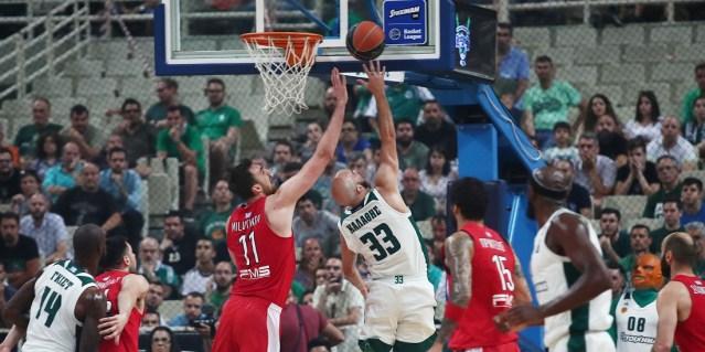 Δύο «πράσινοι» στην καλύτερη πεντάδα της χρονιάς | panathinaikos24.gr