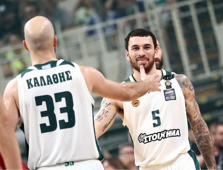 Εδώ θα δείτε το Ολυμπιακός – Παναθηναϊκός | panathinaikos24.gr