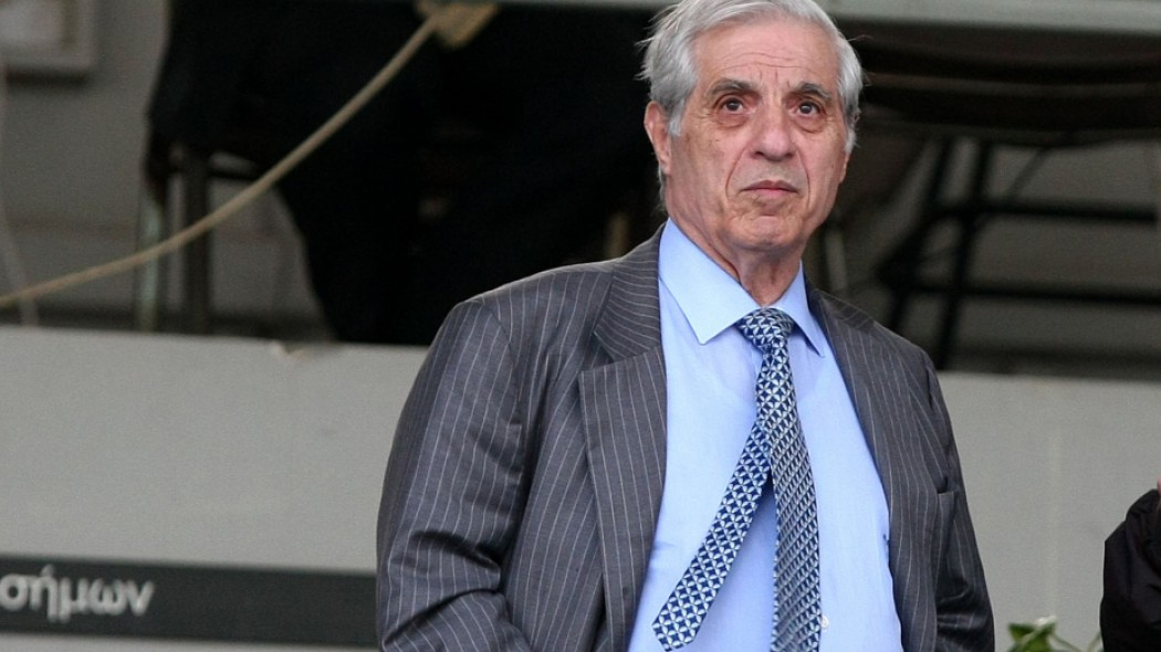 FIBA για Παύλο Γιαννακόπουλο: «Η Ελλάδα θρηνεί την απώλεια ενός γίγαντα»   panathinaikos24.gr
