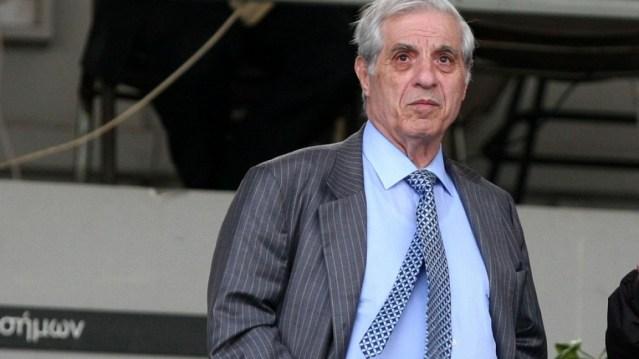 Συγκίνηση: Ο Παύλος Γιαννακόπουλος και η μυθική πράσινη πεντάδα (pic) | panathinaikos24.gr