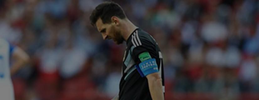 Απίστευτο κράξιμο σε Μέσι: «Είναι παίκτης-απάτη, μέτριος μακριά από τη Μπάρτσα» | panathinaikos24.gr
